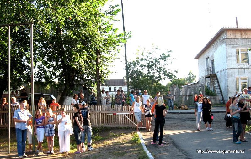 Фестиваль памяти Виктора Цоя (г.Орлов, Кировская область)- Фото ...